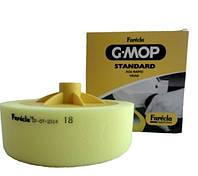 Круг поліровочний G-MOP жовтий FARECLA 14мм
