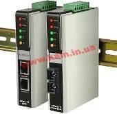 Ethernet сервер устройств с интерфейсом RS-232/ 422/ 485 (один порт), с каскадирова (NPort IA-5150I)