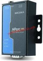 Ethernet сервер устройств с интерфейсом RS-232/ 422/ 485 (один порт) (NPort 5150A-T)