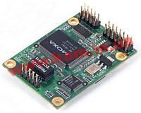 1xRS-232 Serial, 115.2кбод встраиваемый 10/ 100Мбит Ethernet модуль, разъем pin header, (NE-4120S-T)
