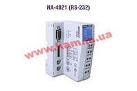 Коммуникационный шлюз, интерфейс RS-232 (Modbus/ RTU) (NA-4021)