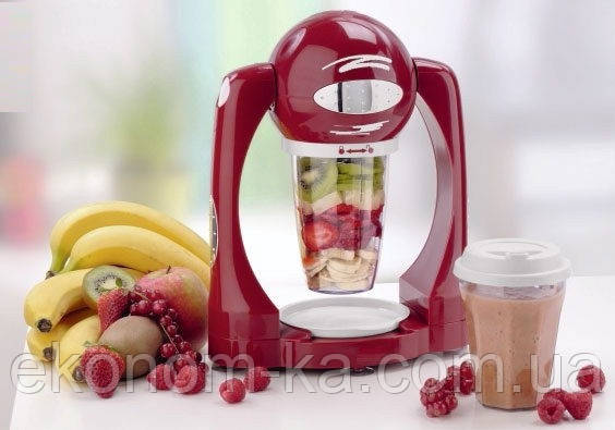Миксер-блендер smoothie maker Смуфи Мейкер