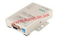1xRS-232, RS422/ 485 230.4кбод промышленный 10/ 100Мбит Ethernet сервер (DE-311)