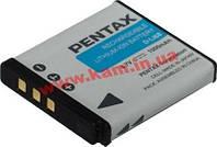 Аккумуляторная батарея DIGITAL for 3.7V 1000mAh [Li-Ion] (Pentax D-Li68)