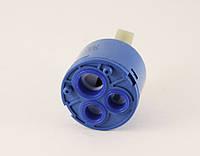 Картридж джойстик для смешивания холодной и горячей воды L 40 (40 мм)