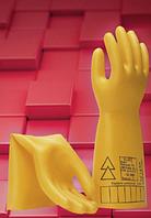 Перчатки электроизоляционные RELSEC-5, фото 1