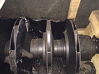 Ротор компрессора  К 250-61-1, 395.25.сба, 395.25.сбб