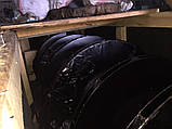 Ротор компрессора  К 250-61-1, 395.25.сба, 395.25.сбб, фото 3