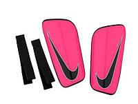 Щитки футбольные NIKE HARD SHELL SLIP SP0285-639