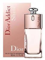 """Туалетная вода (женские духи) Christian Dior """"Dior Addict Shine"""","""