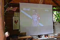 Спортивные трансляции в кафе в Киеве на Подоле