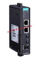 Встраиваемый компьютер на базе RISC-процессора с процессором Debian ARM 7 300 МГц (UC-8132-LX)