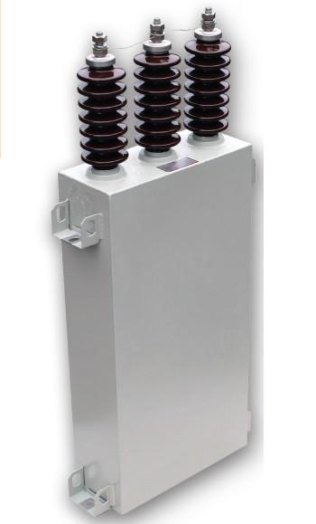Высоковольтные силовые конденсаторы KLV