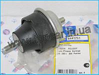 Подушка двигуна права Citroen Berlingo 1.6 HDi 05 - Sasic Франція 8441751