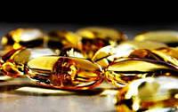Натуральное Масло  Примулы -натуральный витамин Е -препятствует развитию склероза(75 капс.Украина)