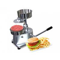 Гамбургер-машина GGM Gastro HMH130