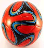 Мяч футбольный глянцевый 373