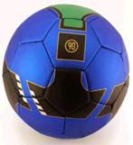 Мяч футбольный матовый 90