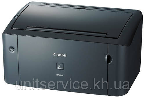 Ремонт принтера Canon LBP 3010, LBP 3100