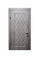"""Дверь входная комплектация """"Эконом""""Vinorit"""