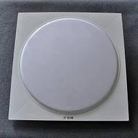 Светильник светодиодный дневного света IMPERIA панель 16w квадрат встраиваемый LUX-531232