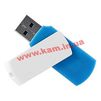 USB 16GB GOODRAM Colour Mix Blue/ White (UCO2-0160MXR11)