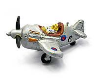 Копилка детская Самолет