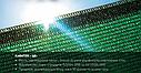 Сетка затеняющая Karatzis (Каратзис) зеленая (4х50м) 65%, фото 7