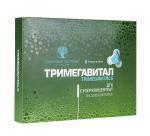 """Натуральные витамины  для сердца и сосудов""""Тримегавитал.ДГК"""" -30капс.Сибирское здоровье"""