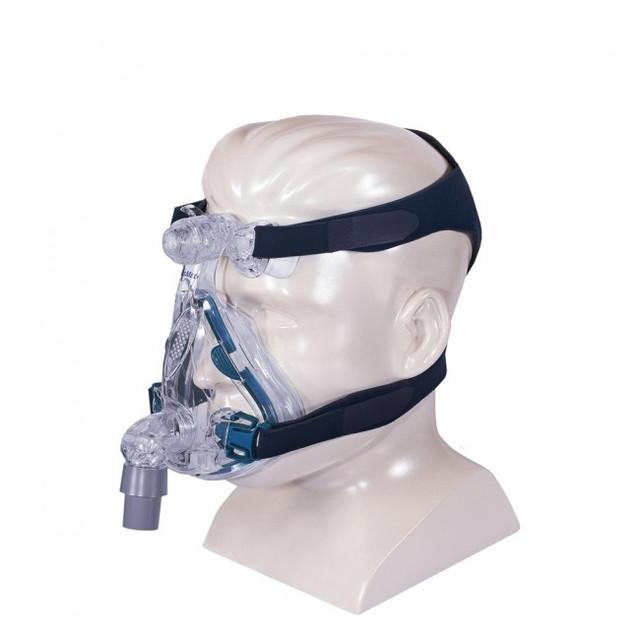 Носо-ротовые маски для сипап терапии