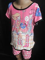 Пижамы детские для сна.