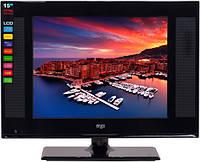 Телевизор Ergo LE15D4 (50Гц, HD)