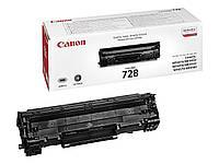 Заправка картриджа Canon 728 для принтера MF4410, MF4430, MF4450, MF4550D, MF4570DN, MF4580DN, MF4730, MF4750