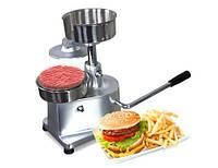 Гамбургер-машина GGM Gastro HMH100