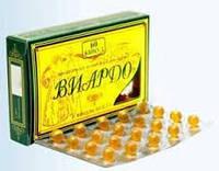 """Препарат для потенции """"Виардо""""-улучшает сексуальное здоровье мужчины, активизирует тестостерон (60 капс.)"""