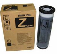 Краска черная CZ (800мл)