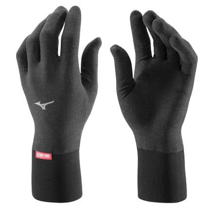 Перчатки термо Mizuno BT Light Weight Glove 73BK052 09, фото 2
