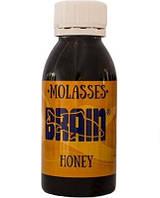 Добавка Brain Molasses Honey (Мёд) 120 ml