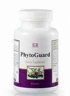Натуральный препарат «ФитоГард» -оказывает отхаркивающее действие, способствуя разжижению и отхождению мокроты