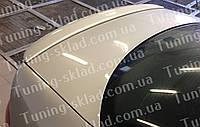 Спойлер Ауди А4 Б5 лип (спойлер на крышку багажника Audi A4 B5)