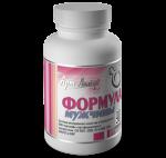 "Препарат от аденомы ""Формула мужчины""-препарат для мужского здоровья (90табл)"