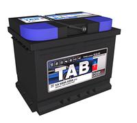 Аккумулятор TAB Polar Blue 60Ah-12v (242x175x190) правый +