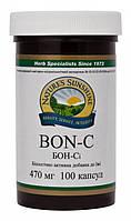 """Препарат для  опорно двигательного аппарата """"BON-C - комплекс лекарственных растений (100;США)"""