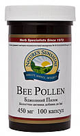 """Комплекс витаминов и минералов """"Bee Pollen  Пчелиная пыльца""""- 100капс США"""