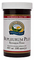 """Противовоспалительный препарат """"Bupleurum Plus  Буплерум Плюс""""- противовоспалительное, антиаллергическое (100)"""