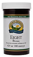 """Успокоительные американский растительный препарат """"Восьмерка Eight """"- Регулирует работу нервной системы (100)"""