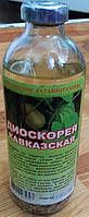Настойка «Диоскорея кавказская»-снижает содержание холестерина в крови (250мл,Россия)