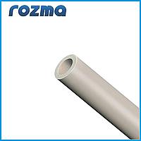 Труба PPR,PN 20  ДУ 40х6,7 (штанга по 4м.)