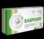 """Препараты от аллергии """"Кларивит""""- аутоиммунные заболевания ,аллергии,экссудативные диатезы"""