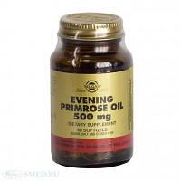 Масло примулы вечерней ( масло ослинника) / Evening Primrose Oil- дисгормональные состояния у мужчин и женщин